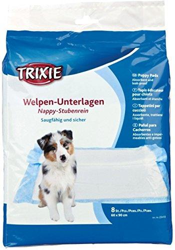 Trixie пелюшки для собак із запахом лаванди, 60×90 см