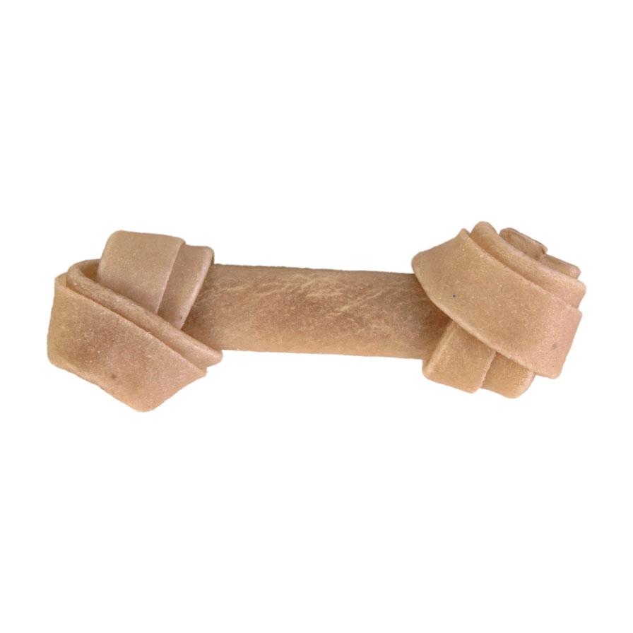Trixie пресована кістка з вузлами для собак, 11 см