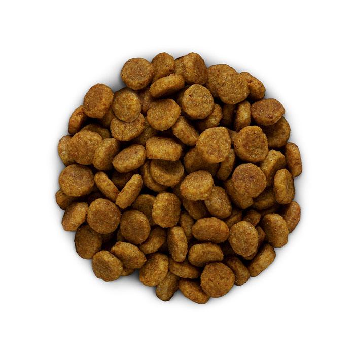 Hill's PRESCRIPTION DIET Derm Defense – лечебный сухой корм для собак для поддержания здоровья кожи и защиты кожных барьеров