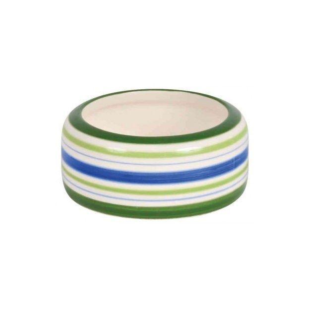 Trixie –  керамічна миска для хом'яка