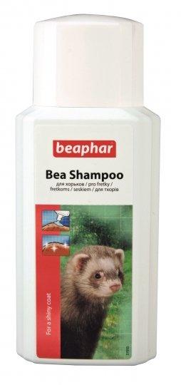 Beaphar шампунь для хорьков
