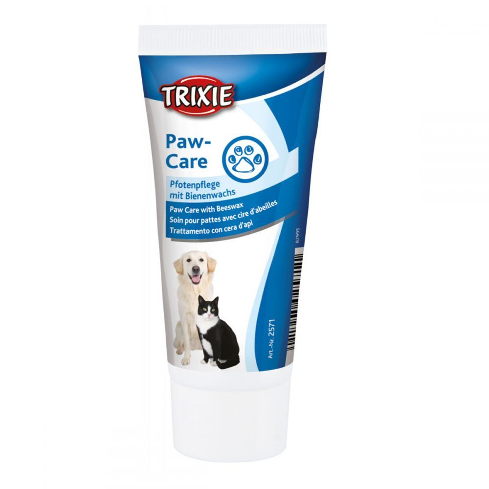 Trixie Paw Care крем для подушечек лап животных