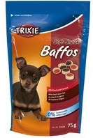 Trixie Baffos – ласощі з яловичиною і рубцем для собак