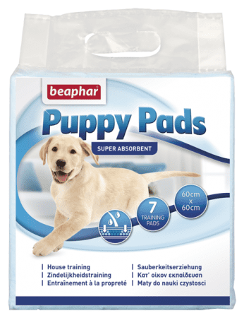 Beaphar Puppy Pads – пелюшки для цуценят