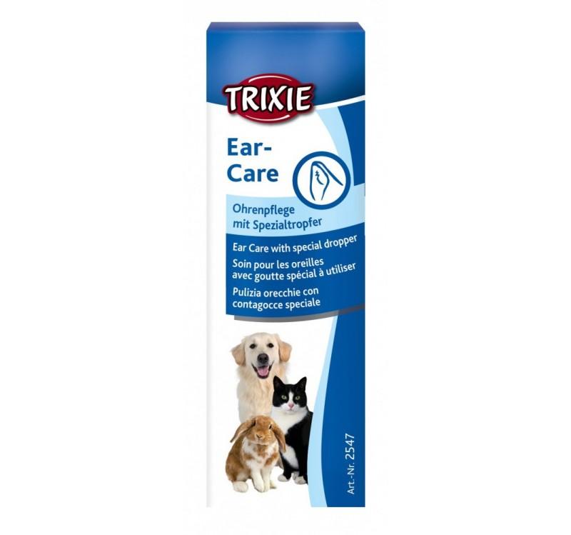 Trixie очиститель для ушей