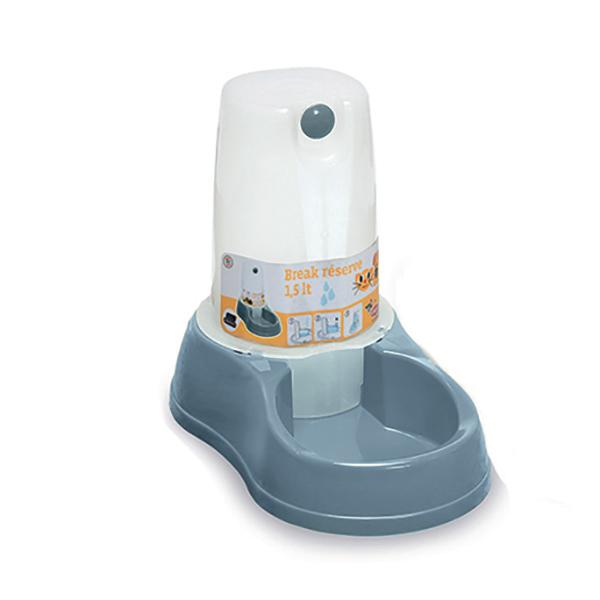 Stefanplast Break Reserve Food – пластикова миска для кішок і собак