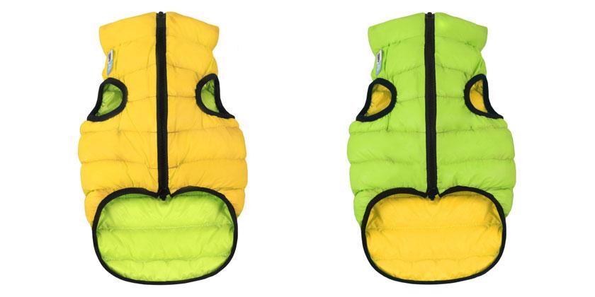 AiryVest двостороння куртка для собак, L 55