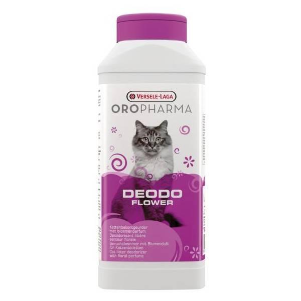 VERSELE-LAGA PRESTIGE DEODO FLOWER – дезодорант для котячих туалетів