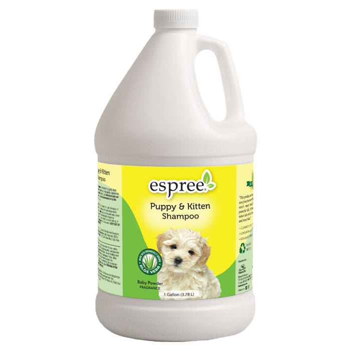 Espree Puppy&Kitten Shampoo – шампунь для щенков и котят