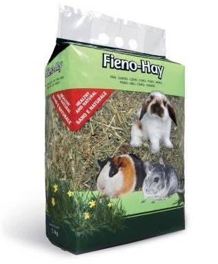 Padovan Fieno-Hay – сіно з змішаних лугових трав