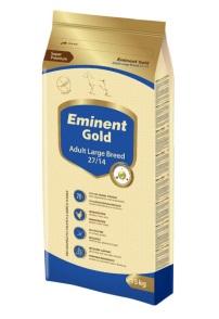 Eminent Gold Adult Large Breed – сухий корм для великих порід собак