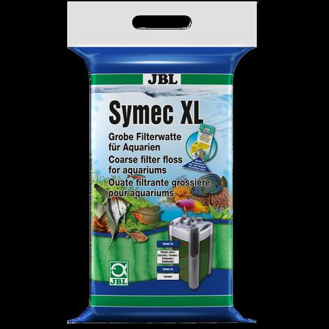 JBL Symec XL – фільтруючий матеріал, зелений синтепон