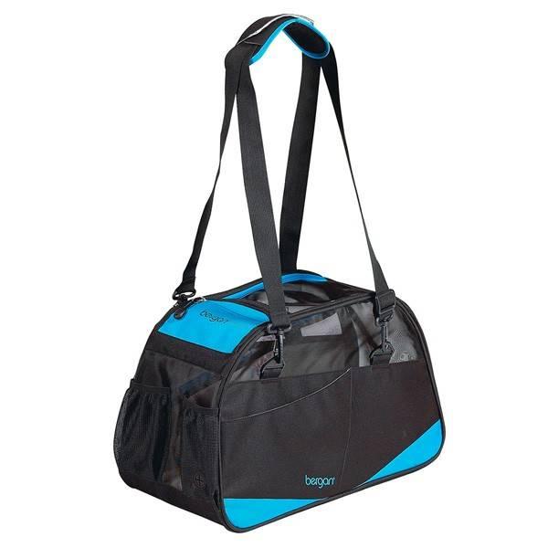 BERGAN VOYAGER COMFORT CARRIER – сумка-переноска для собак и котов