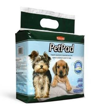 Padovan Petpad – гигиенические пеленки для собак, 60x90