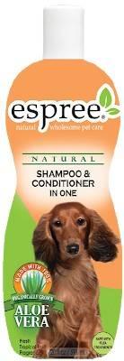 ESPREE Shampoo and Conditioner In One – шампунь-кондиціонер для собак