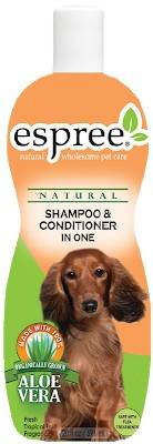 ESPREE Shampoo and Conditioner In One – шампунь-кондиционер для собак