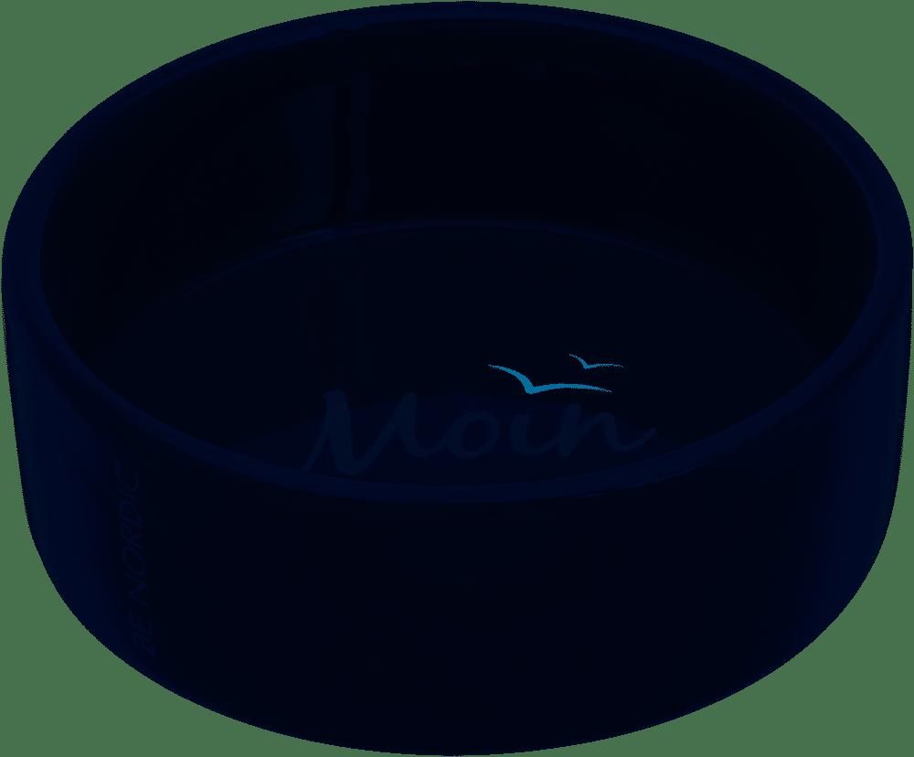 Trixie Be Nordic керамічна миска для котів, темно-синя