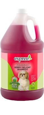 Espree Berry Delight Shampoo – ягідний шампунь для собак і котів