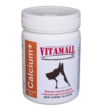 VitamAll Premix Calcium +