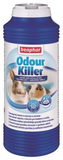 Beaphar Odour Killer for Small Animals – ліквідатор запаху для гризунів та тхорів