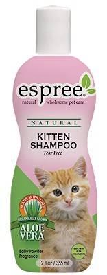ESPREE Kitten Shampoo – шампунь для котят