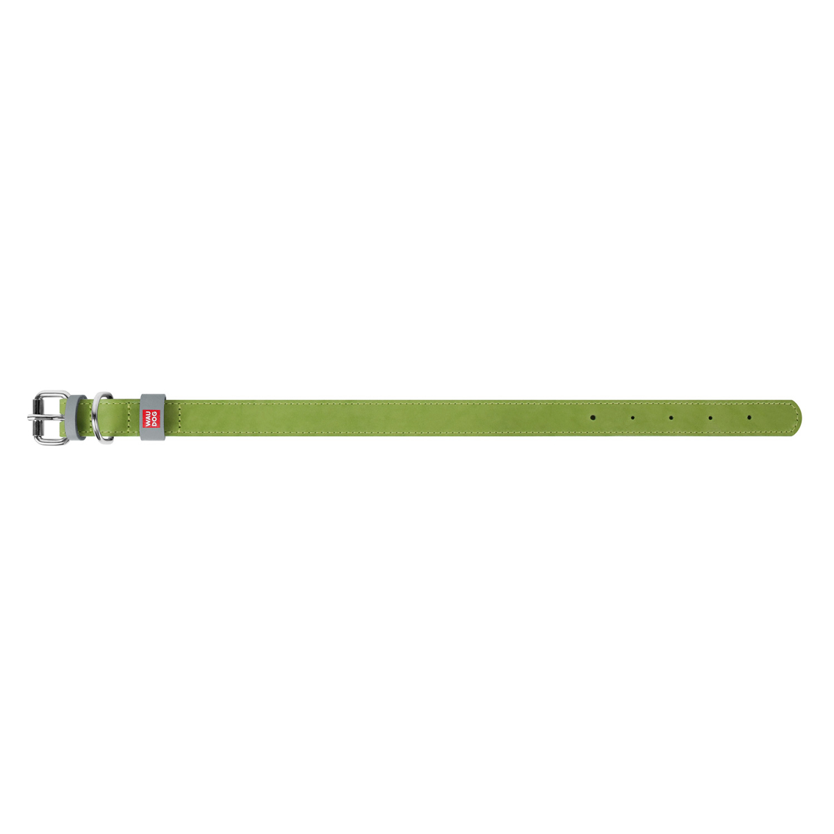 WAUDOG Classic ошейник для собак, 15 мм/27-36 см