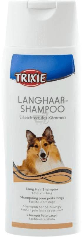 Trixie шампунь для довгошерстих собак