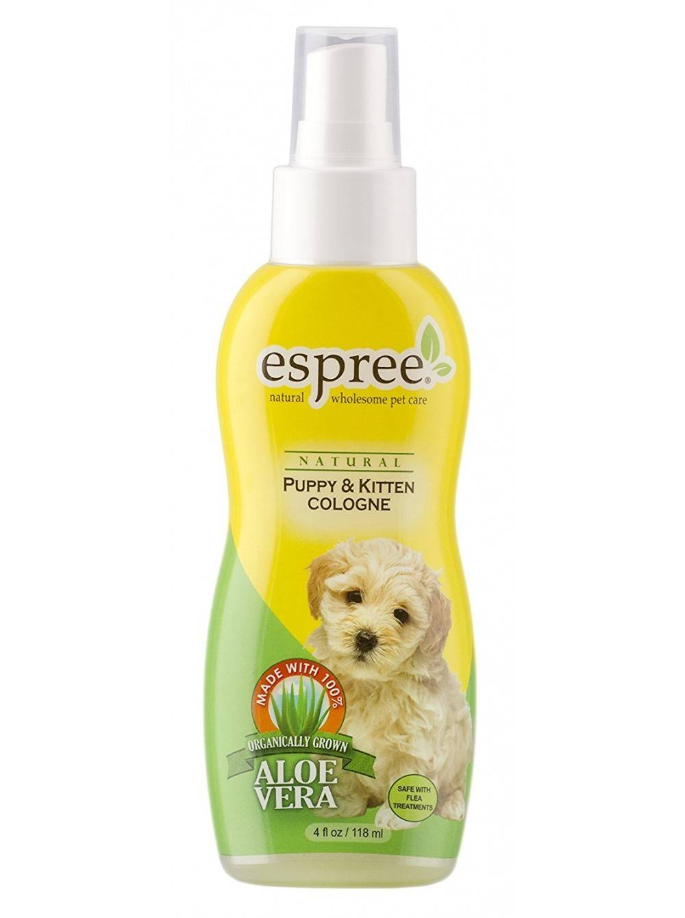 ESPREE Puppy and Kitten Cologne – одеколон для кошенят і цуценят