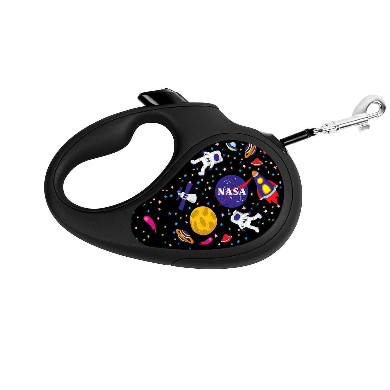 WAUDOG  NASA – поводок-рулетка для собак