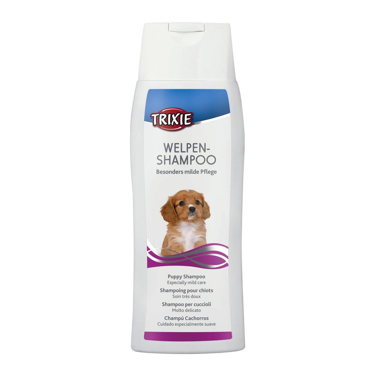 Trixie шампунь для щенков