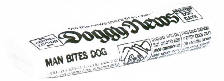 Trixie газета вініл для собак