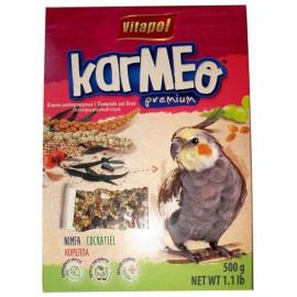 Vitapol Karmeo Premium – корм для нимф