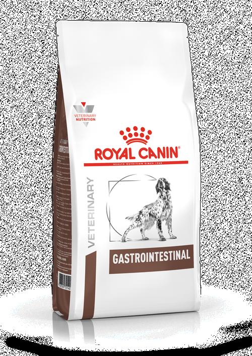 ROYAL CANIN GASTRO INTESTINAL – лікувальний сухий корм при порушеннях травлення