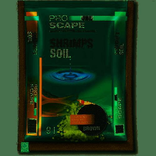 JBL ProScape ShrimpsSoil – коричневий ґрунт для креветок