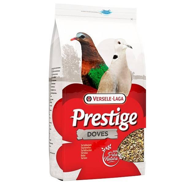 VERSELE-LAGA PRESTIGE DOVES – корм для горлиц и других маленьких экзотических голубей