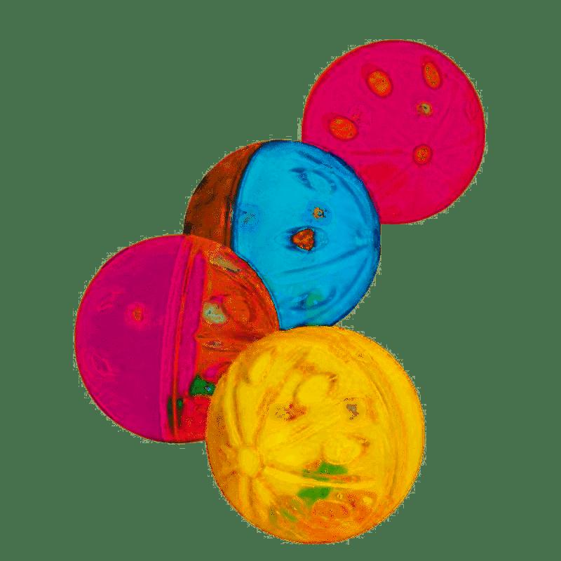 Trixie пластмасові кульки для кішок