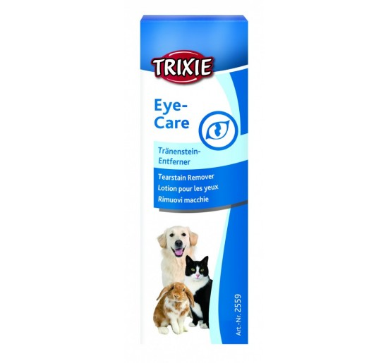 Trixie засіб від плям біля очей собак і кішок