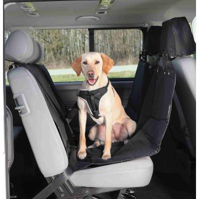Trixie защитный коврик в авто из нейлона и хлопка