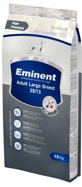 Eminent ADULT LARGE BREED – сухой корм для собак крупных пород с курицей