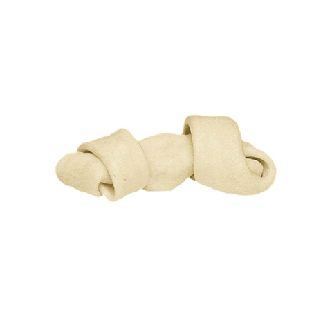 DentaFun Knotted Chewing Bones - кістка з сириці для собак