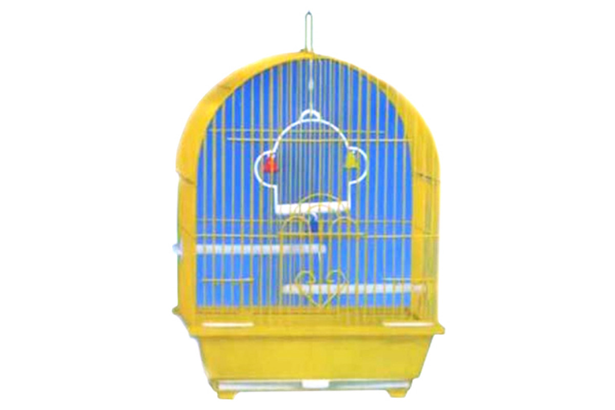 Tesoro 5A100 – клетка для птиц