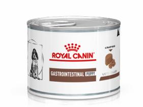ROYAL CANIN GASTROINTESTINAL PUPPY CANIN – лечебный влажный корм для щенков при нарушениях пищеварения