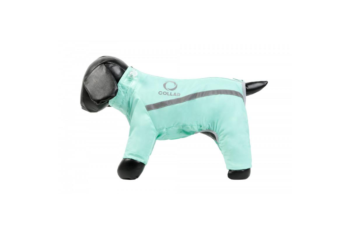 Collar зимний комбинезон для собак, №19