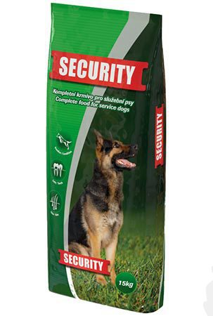 Eminent Security – комплексний корм для службових собак