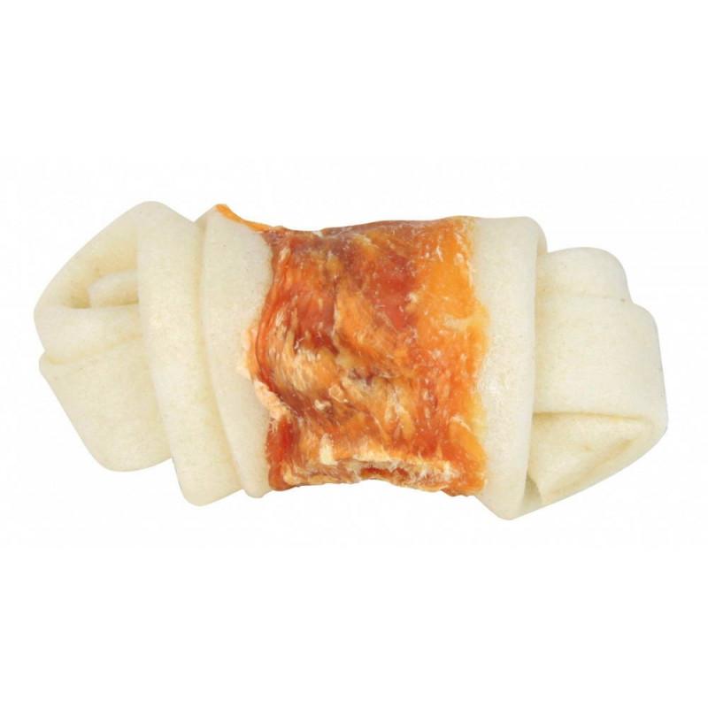 Trixie DENTAFUN Knotted Chewing Bones – кістка з сириці для собак