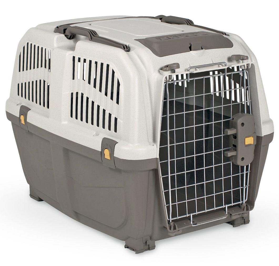 MPS  Skudo 6 IATA – переноска для собак, 92×63×70 см