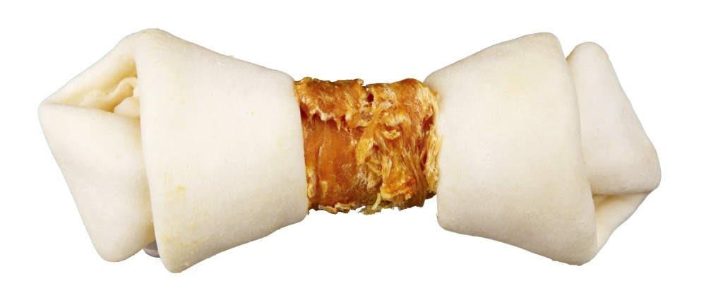 Trixie DENTAFUN  Knotted Chewing Bones – кость из сыромятной кожи для собак