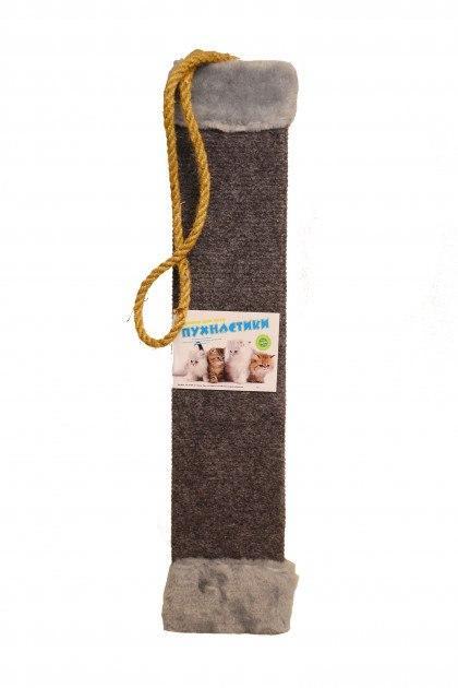Пухнастик дряпка-лошка, 50/10 см