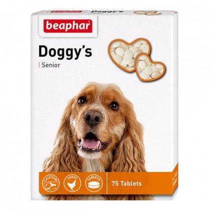 Beaphar Doggy's Senior – ласощі для собак похилого віку