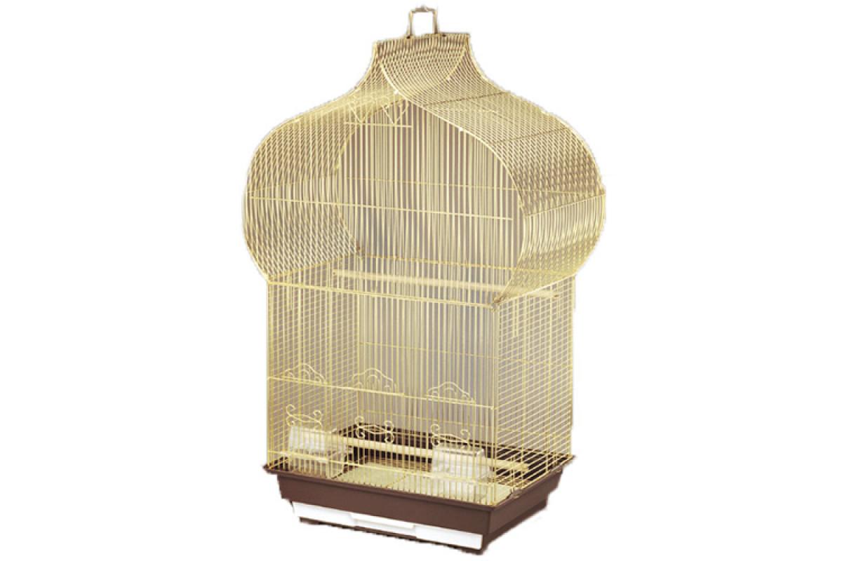 AnimAll 6102-G клетка для птиц
